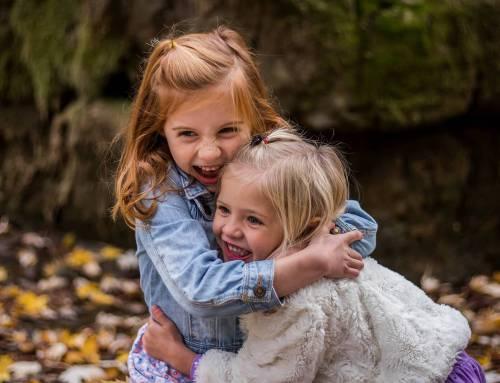 Hoe zou het zijn als je als ouder of opvoeder nóg beter met je kind leert omgaan dan je al doet?